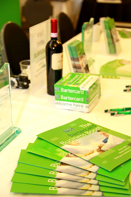 Canberra Event Photography - Bartercard