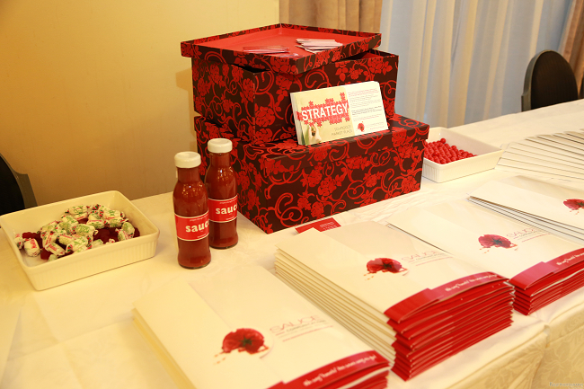 Canberra Event Photography - Sauce Communication