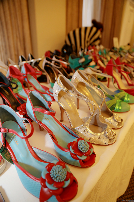 Canberra Event Photography - Shoes to Tango