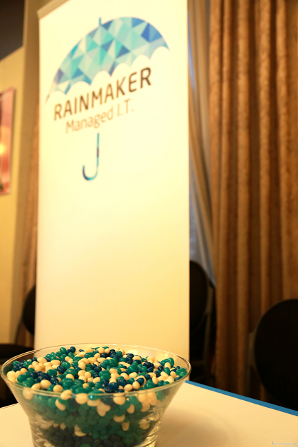 Canberra Event Photography - RAINMAKER