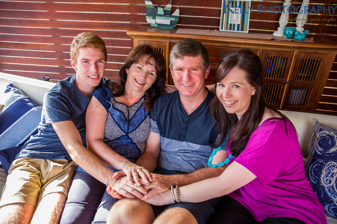 Canberra Family Photographer Blog -Fittler's Family Portrait (7)