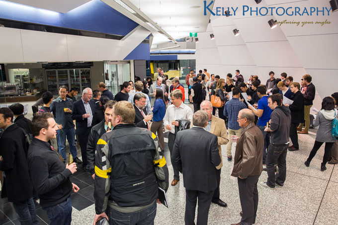 Event Photography Canberra - InnovationACT 2013 (1)