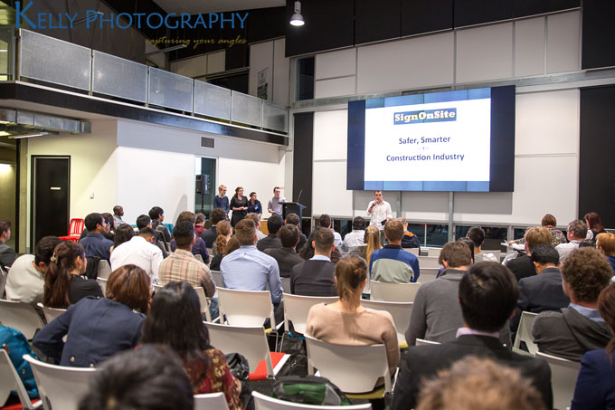 Event Photography Canberra - InnovationACT 2013 (6)
