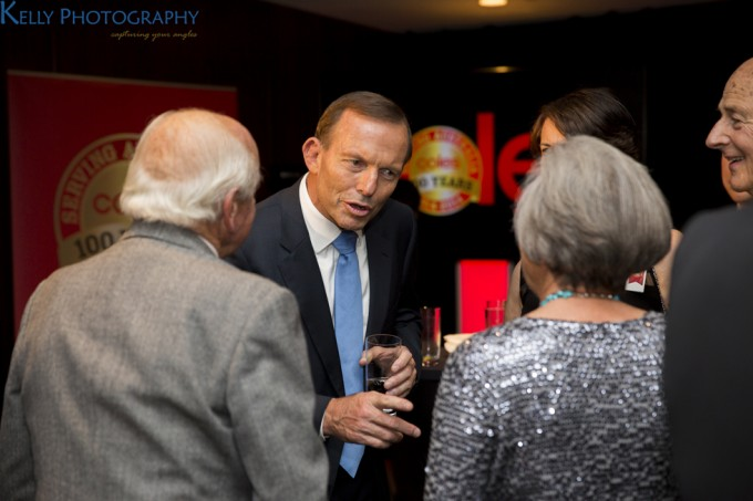 Canberra Event Photographer - Coles Centenary Celebration (14) 980