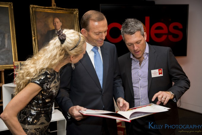 Canberra Event Photographer - Coles Centenary Celebration (16) 980