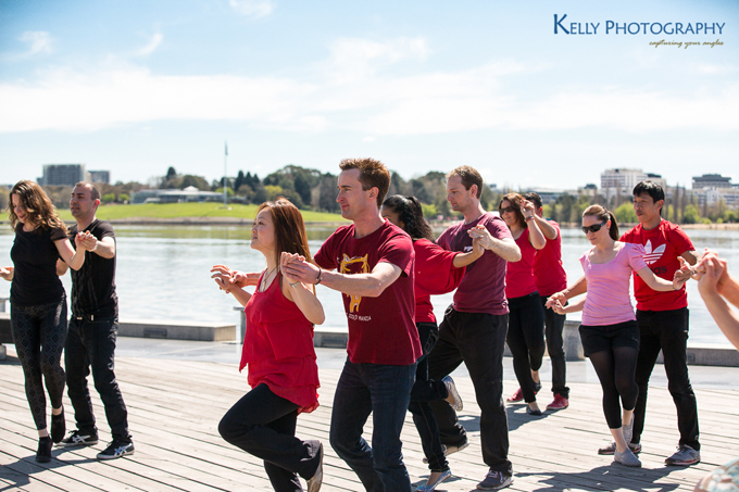 Zouk Flash Mob - Canberra Event Photography (17)