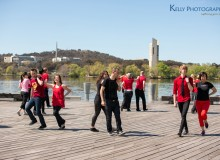 Zouk Flash Mob - Canberra Event Photography (21)