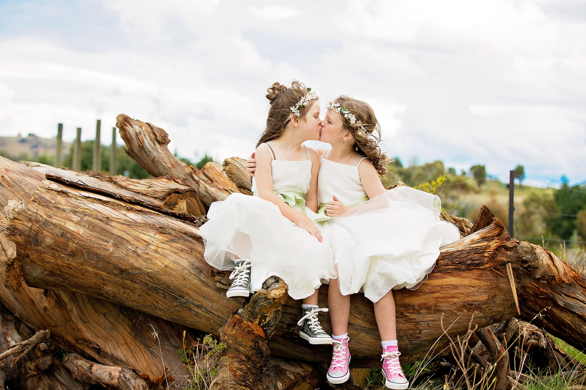 Kids photographer Canberra